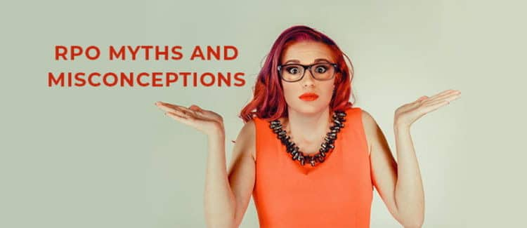 Blog Post RPO Myths