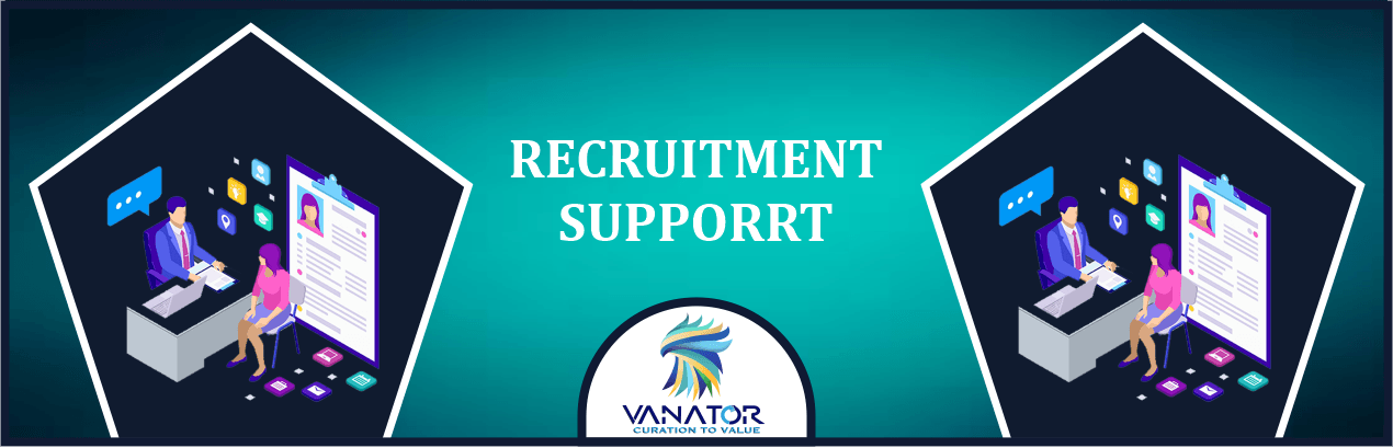 Recruitment support Blog Image