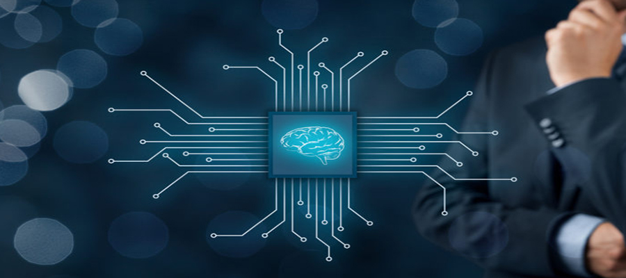 The Era of AI technology in Recruitment Services 1
