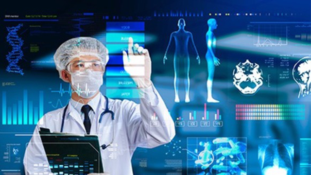 RPO's And Healthcare Industry 1