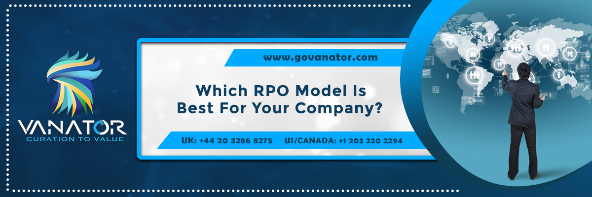 Which RPO Model is best for your Company? 1